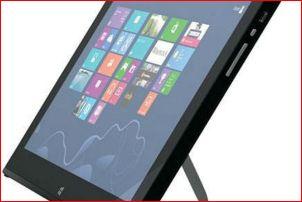 """""""Intel"""" готовит фирменный планшетный компьютер с """"Windows 8"""""""