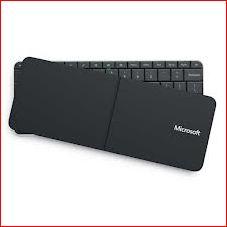 5 лучших беспроводных клавиатур для Windows 8