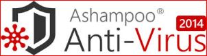 Бесплатный 180-дневный ключ для Ashampoo Antivirus 2014