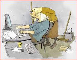 Безопасность в интернете. А вы правильно составили и храните пароли?