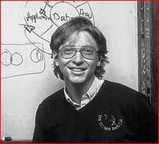 Билл Гейтс тяжело болен.