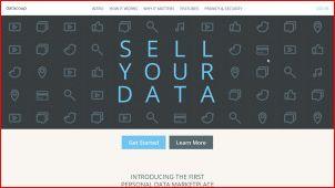 Datacoup заплатит пользователям за передачу личной информации рекламным компаниям