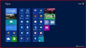 Добавим ссылки в меню быстрого доступа Windows 8