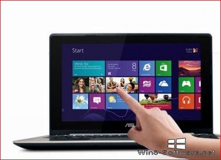 Достоинства Windows 8 в сфере бизнеса