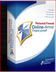 Emsisoft Online Armor – популярный брандмауэр для Windows 7