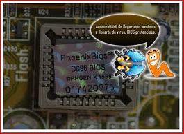 Если жесткий диск не определяется в BIOS...