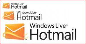 Глобальное обновление HotMail от Microsoft