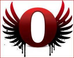 Интернет-браузер Opera