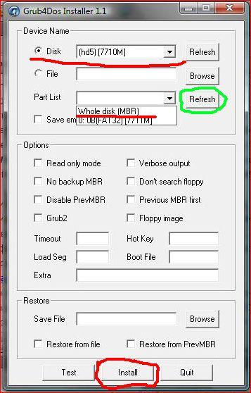 Как создать пароль в Windows 7.