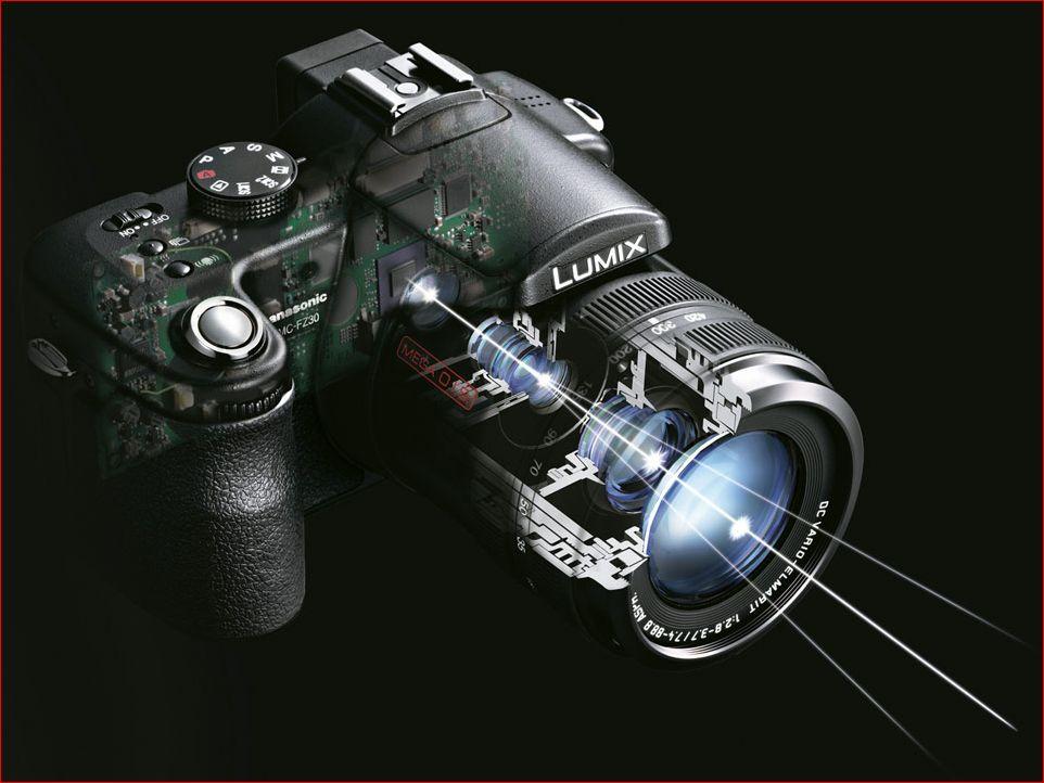 Как выбрать объектив цифрового фотоаппарата