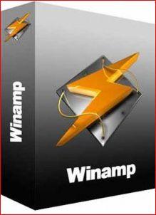 Лучший выбор медиаплеера - Winamp 5