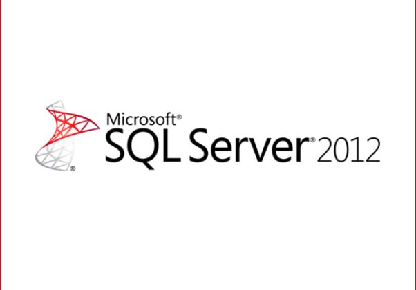 Microsoft SQL Server 2012 (FES)