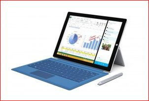 Microsoft Surface Pro 3: третья попытка, она же удачная!