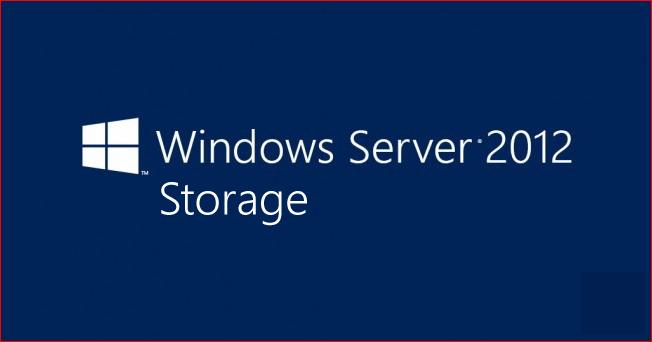 Microsoft Windows Storage Server R2