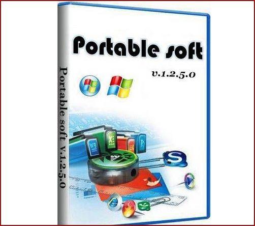 Набор portable-софта