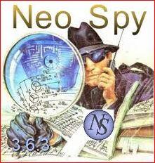 NeoSpy на русском языке.