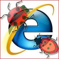 Новость: Во всех версиях IE обнаружена критическая уязвимость.