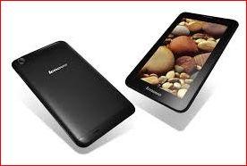 Обзор бюджетного девайса Lenovo ideatab А 3000