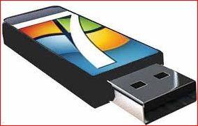 ОС Windows 7 в формате .iso или как создать образ и записать его на флеш-карту.