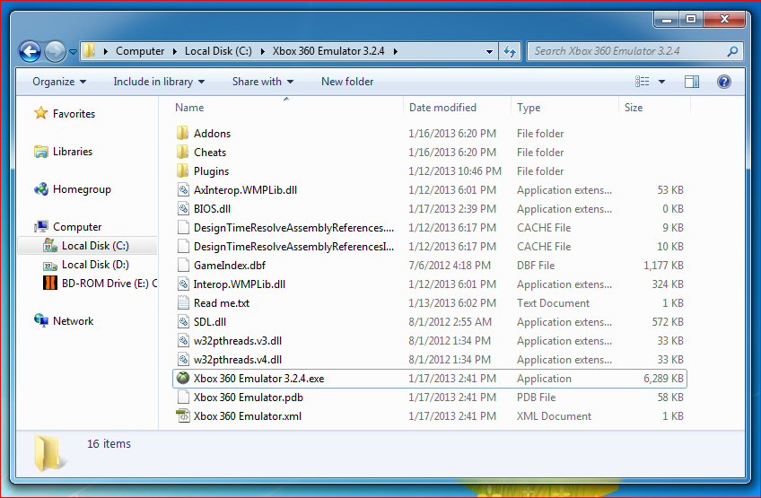 Передавайте на игровую консоль потоковое видео с ПК, работающих в среде Windows 7