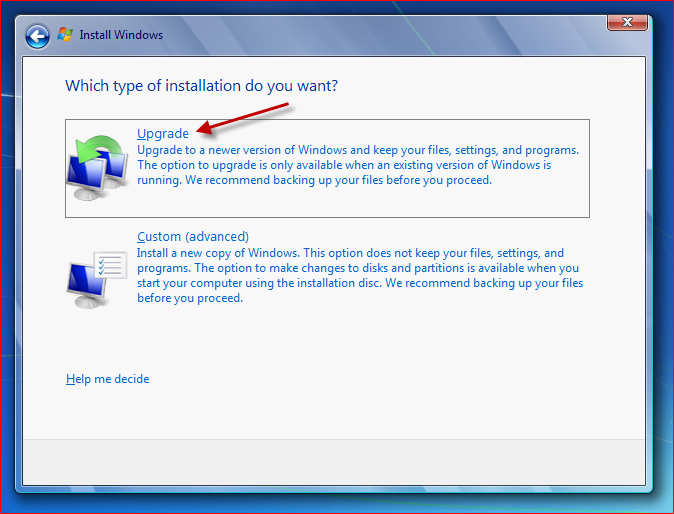 Переустановите Windows — Microsoft рекомендует