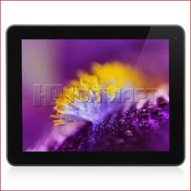 Prestigio начинает продажу нового MultiPad Visconte 3