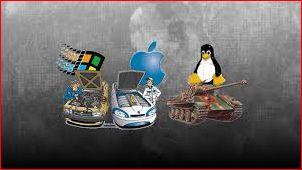 Разработчики Windows 9 будут черпать вдохновение в Linux и OS X
