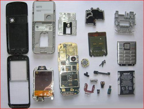 ремонт смартфонов самостоятельно