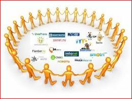 Социальные сети: польза или вред?