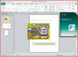 Создаем буклеты в Microsoft Publisher 2010