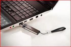 Создание дискеты для восстановления пароля к Windows 7 на USB-флешке.