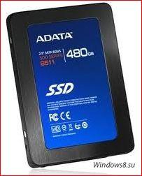 SSD диски становятся лучше и дешевле