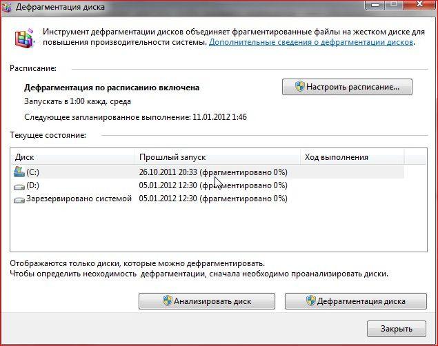 «Тормозит» компьютер? Слишком много ненужных файлов? Что делать?