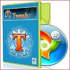 Tweak - 7 1.0.1120 - программа для Windows 7