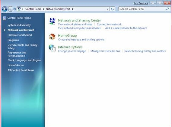 Характеристика Windows 7.