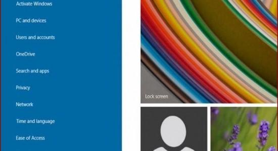 Приложение Storage Sense появится в Windows 9