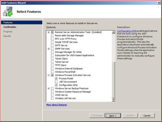Процессы в Windows