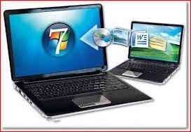 Средство переноса данных  в операционной системе Windows 7
