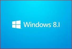 Windows 8.1: час встречи назначен