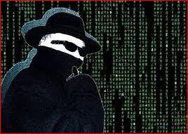 Как работают программы-шпионы.
