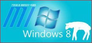 Microsoft рассказала о продажах в Windows 8