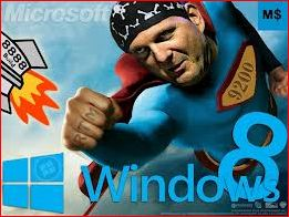 В Windows 8 будет собственная система управления паролями