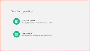 File Shark – легкая утилита для поиска дубликатов и переименования файлов