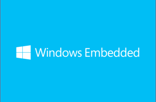Microsoft Windows Embedded Server 2012 (FES)