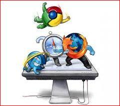 Мини-обзор редких браузеров.