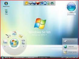 Полезные программы для украшения Windows 7