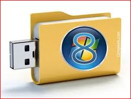Установка ОС Windows 8 на виртуальный диск