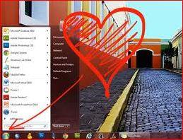 Возвращение Кнопки и Меню Пуск в Windows 8 Consumer Preview