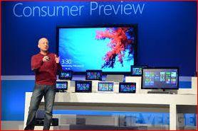 Все ли окна Windows 8 Preview погаснут 15 января?