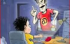 Функция «Родительский контроль».